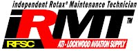 Find an Independent Rotax Maintenance Technician